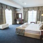 Отдых в Евпатории, отель 4 звезды