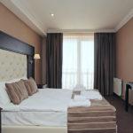Номер Стандарт семейный в отеле Евпатории Ribera Resort & SPA