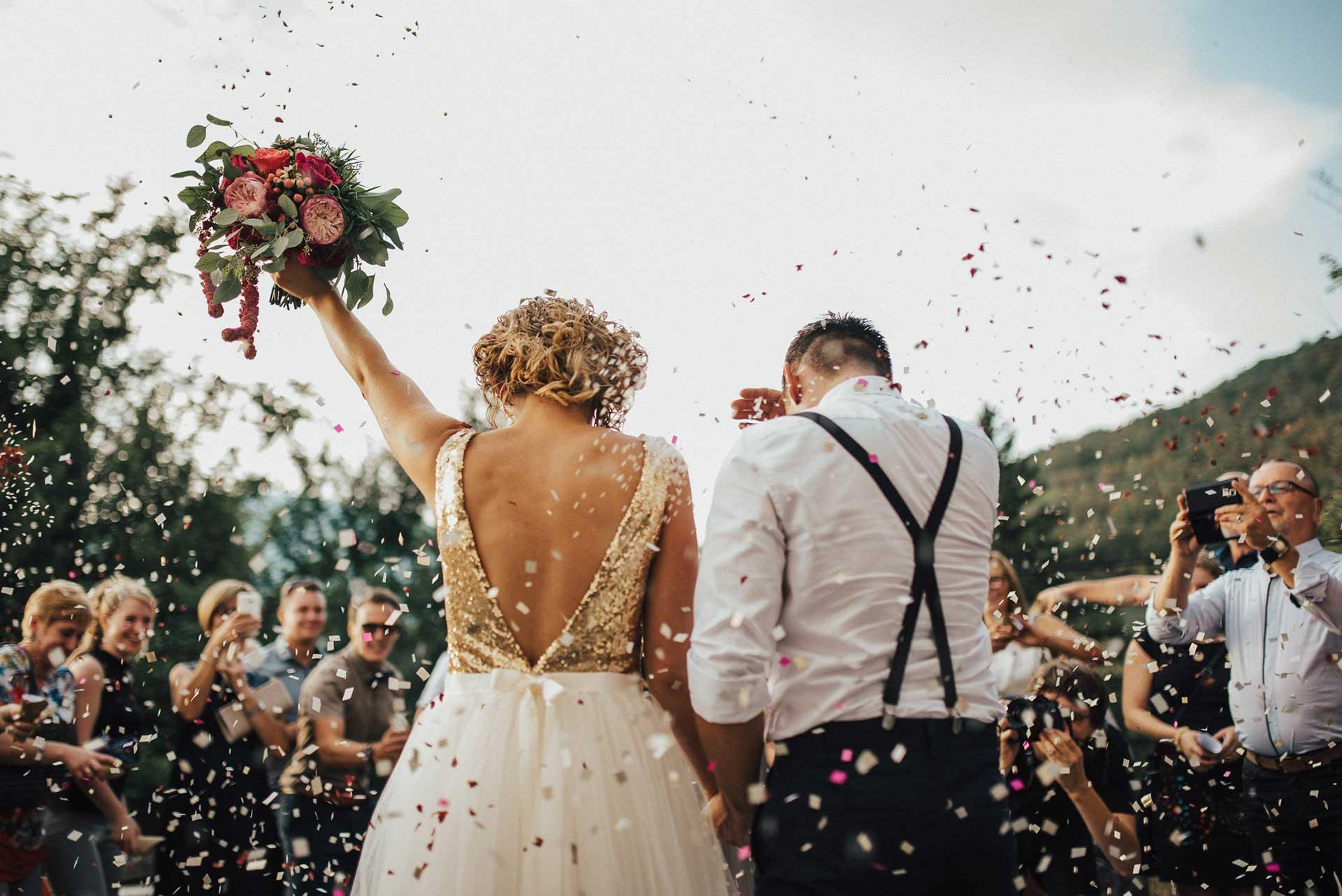 Свадьба в Евпатории в отеле Ribera Resort & SPA